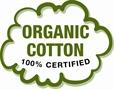 Značka Bio bavlny